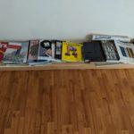 Il fascino (non poi così) discreto delle riviste di carta