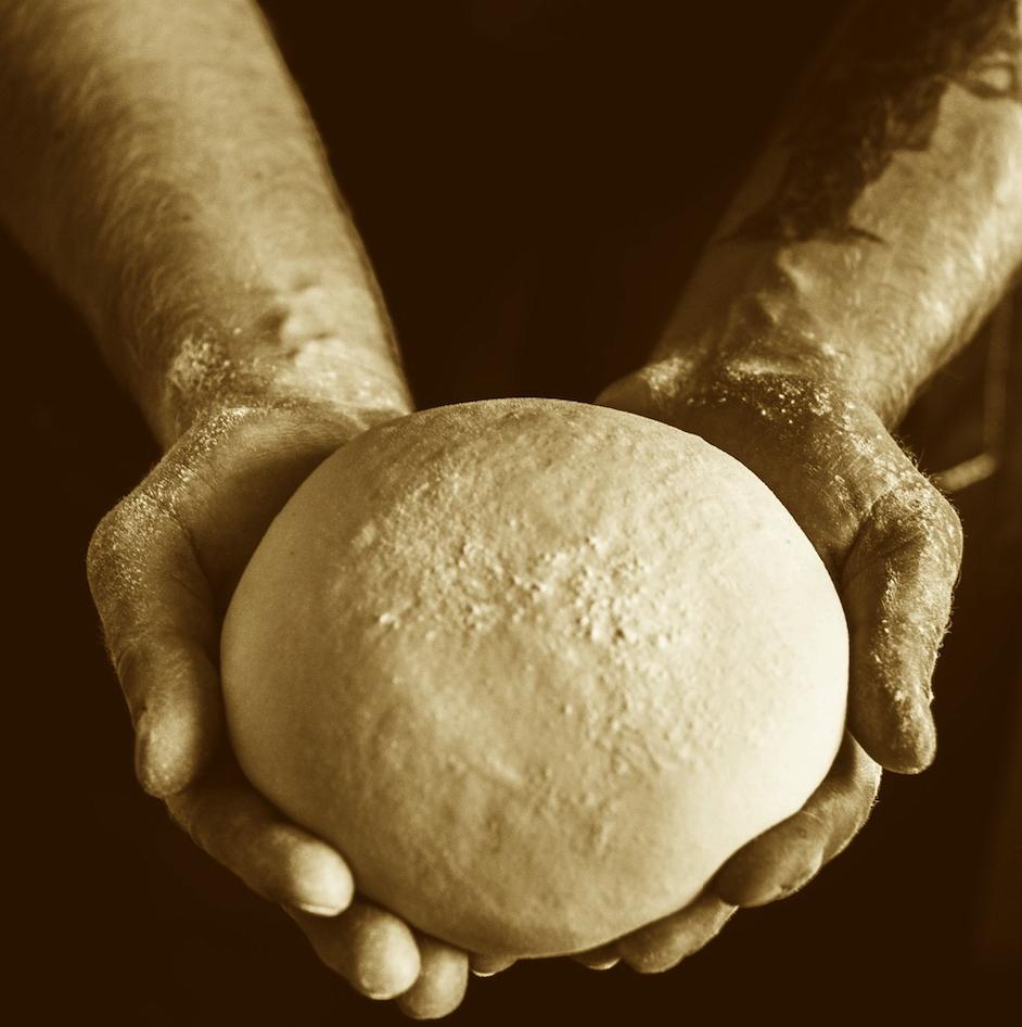 Facendo pane