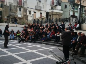 Read more about the article Pilato: Rigenerazione Urbana