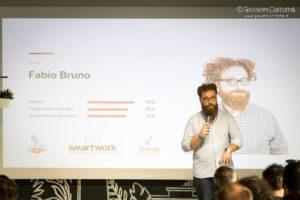 Read more about the article Ti presento Fabio Bruno!