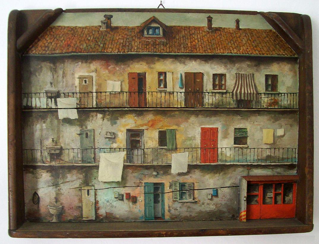 Read more about the article Diritto alla casa, diritto a una tregua