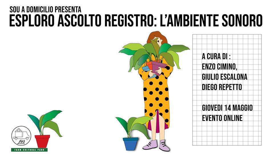 You are currently viewing Esploro Ascolto Registro