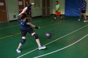 Read more about the article Hit Ball: anche lo sport è un antidoto