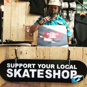 Read more about the article Yoz Shop nella Community