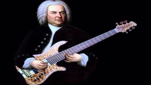 Read more about the article Antiquitas – Rock'n'roll Bach