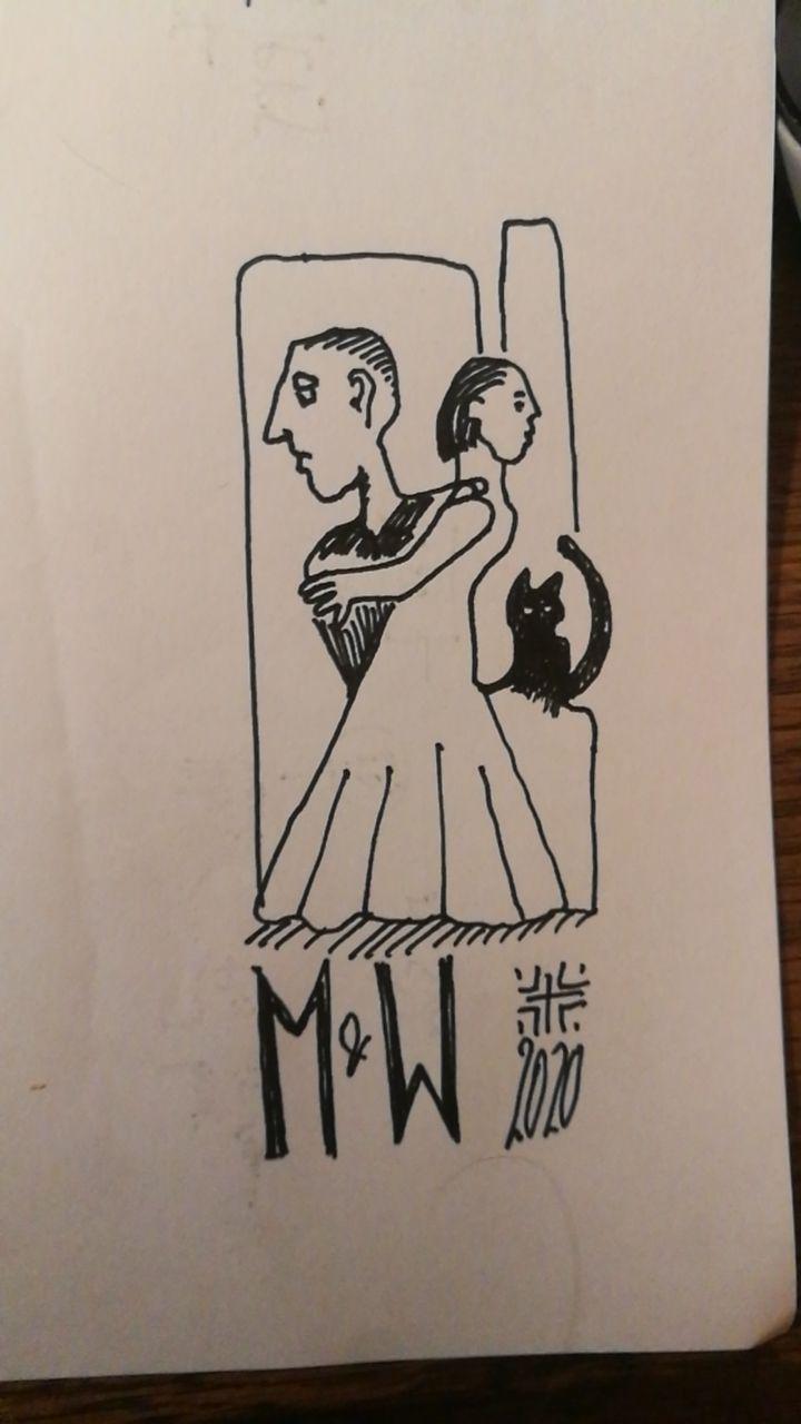 Maestri, gatti e magia
