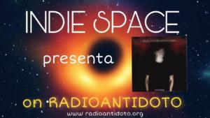 """Read more about the article INDIE SPACE presenta Alex Wide – """"ANCHE I FANTASMI HANNO UN'ANIMA"""""""