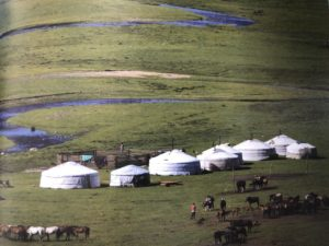 Read more about the article Mongolia