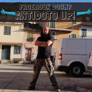 Read more about the article Facebook down? Antidoto UP!